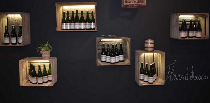 boissons artisanales des Vosges